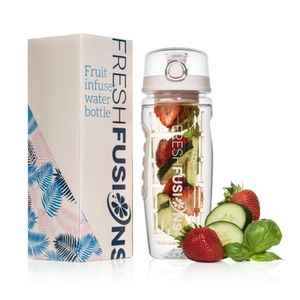 Fresh Fusions Water Bottle